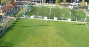 Impianti sportivi ASD Laurenziana