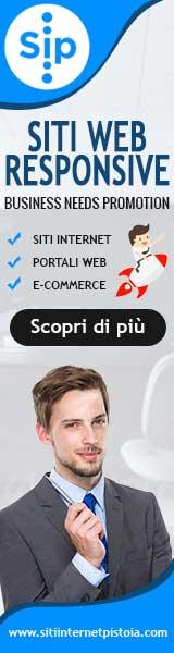 SIP - Siti Internet Pistoia